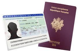 Passeport - Carte d'Identité