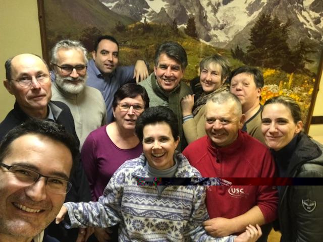 Comité des fêtes Val de Nouere